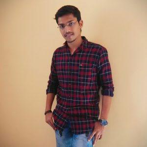 Rahul Avhad