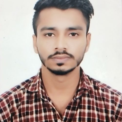 Devendra Patil