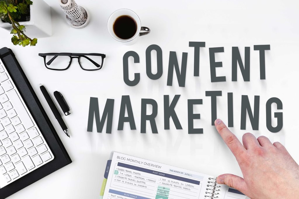 Why you need a content writing service for your business