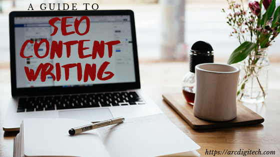 What is SEO copywriting? A detailed guide to writing SEO Content 1