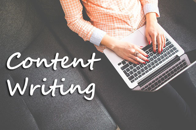 Content Writer Jobs In Pune
