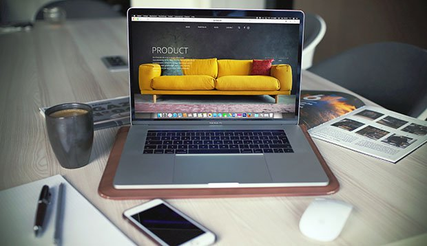 Content Writing Service for Furniture Shops