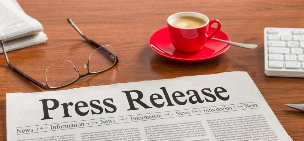 How Press Releases help in creating/improving brand awareness? 1