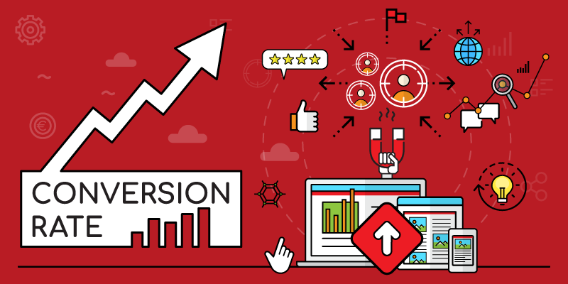 How is conversion optimization necessary for your website? 1
