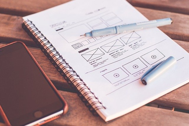 Is your homepage design affecting your Google ranking? 1