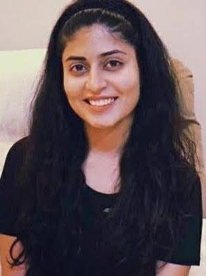 Rudhi Chopra