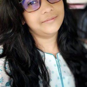 Sruthi Vedula